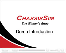 chassissim explained