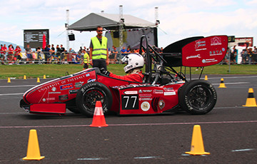 Freelance Engineers/FSAE Teams