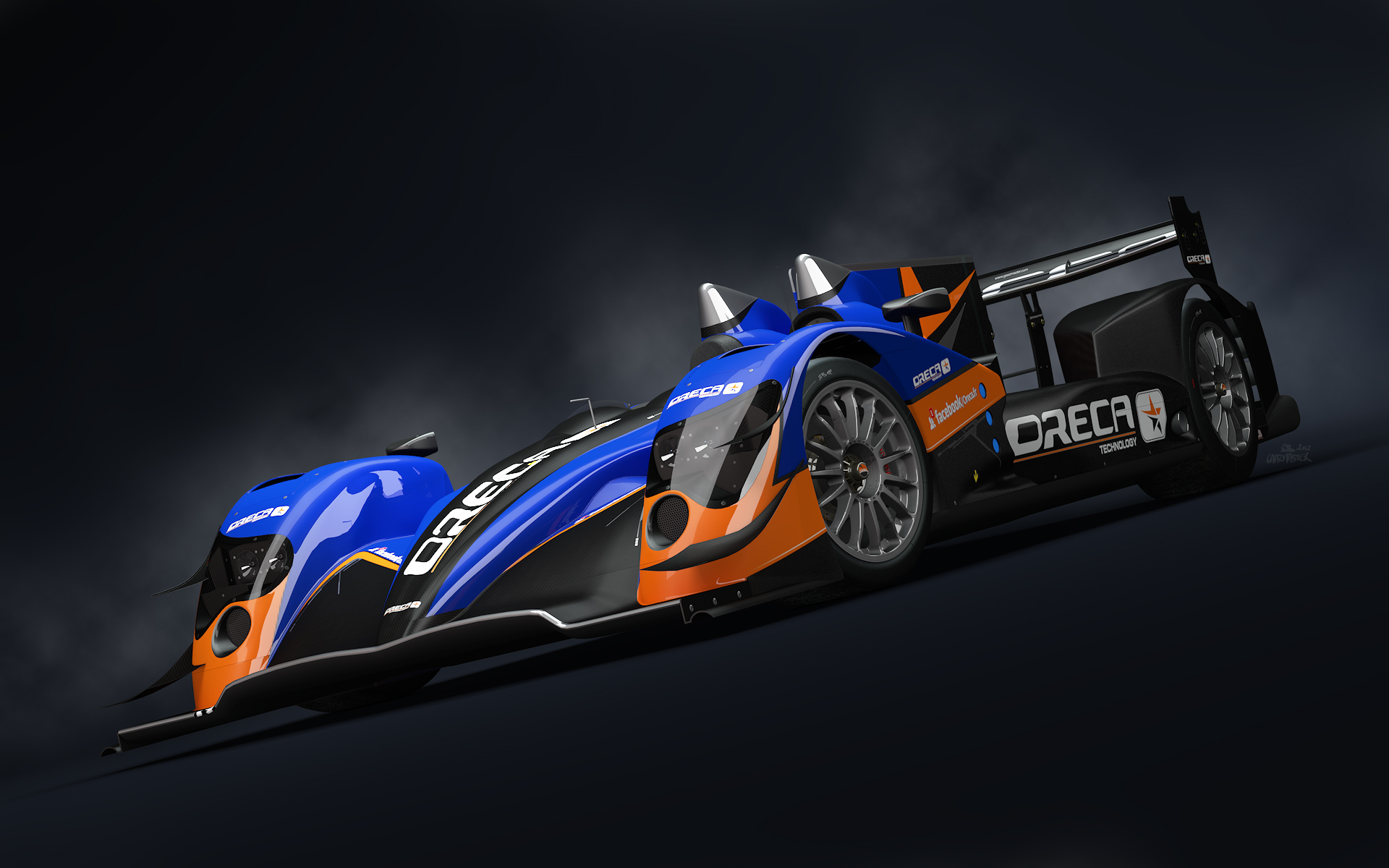 Using ChassisSim to design a race car